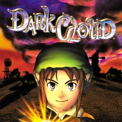 Dark Cloud PS4 PKG