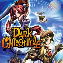 Dark Chronicle PS4 PKG