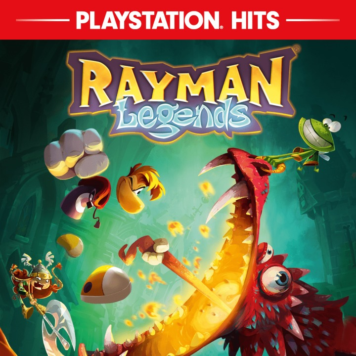 Image result for rayman legends ps4