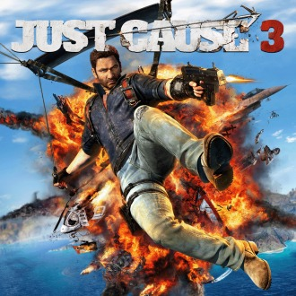 Just Cause 3 PS4 / PS3