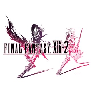 FINAL FANTASY® XIII-2 PS3