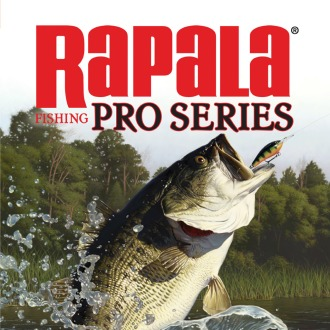 Rapala Fishing: Pro Series PS4