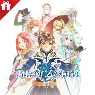 Tales of Zestiria - Digital Standard Edition PS4 / PS3