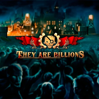 They Are Billions PS4