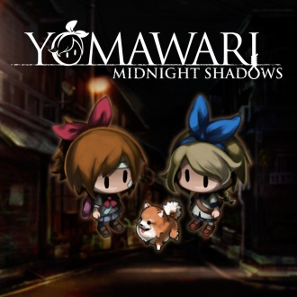 Yomawari: Midnight Shadows PS4