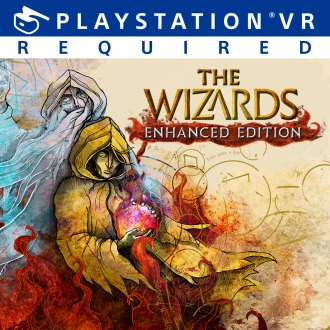 The Wizards - Enhanced Edition PS4