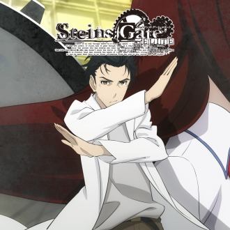 STEINS;GATE ELITE PS4