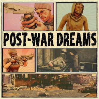 Post War Dreams PS4