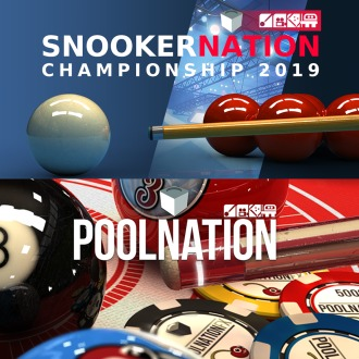 Pool and Snooker Bundle PS4