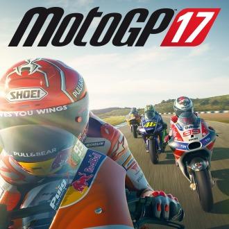 MotoGP™17 PS4