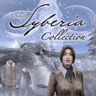 Syberia Collection PS3