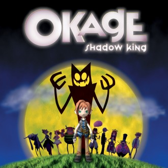 OKAGE: Shadow King PS4