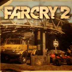 Far Cry®2 Fortunes Pack