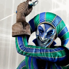 Avatar: THE HARLEQUIN