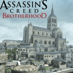 AC Brotherhood : Animus Project Update 1.0