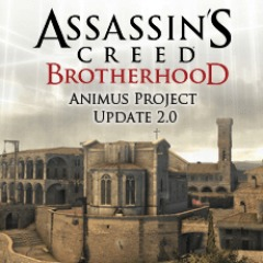 Assassin's Creed Brotherhood: Animus Project Update 2.0