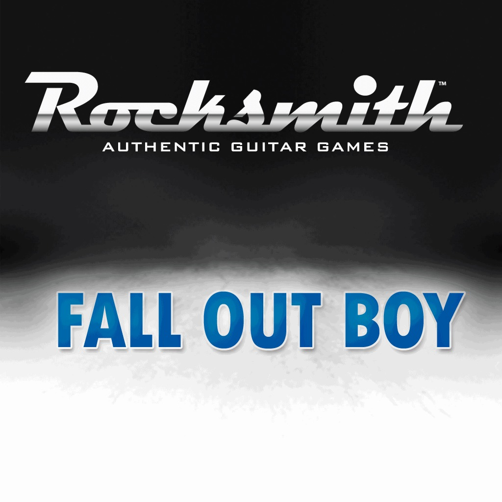 Rocksmith™ Fall Out Boy