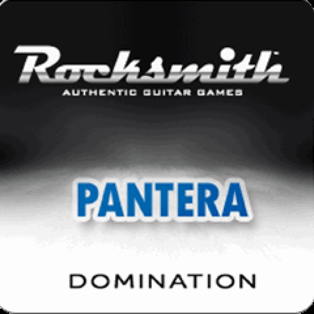 Rocksmith™ Pantera - Domination