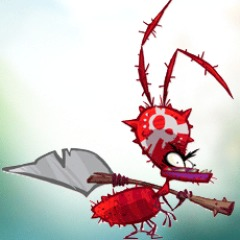 Rayman® Origins - Basic Soldier Avatar