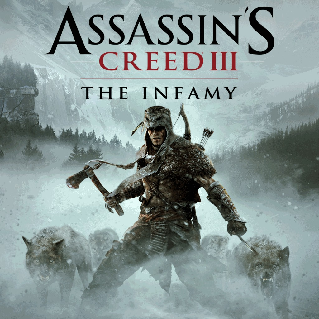 Assassin's Creed® III: The Infamy