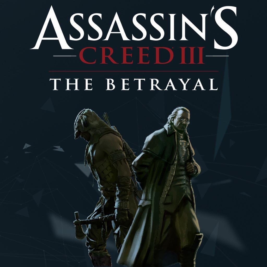 Assassin's Creed® III The Betrayal