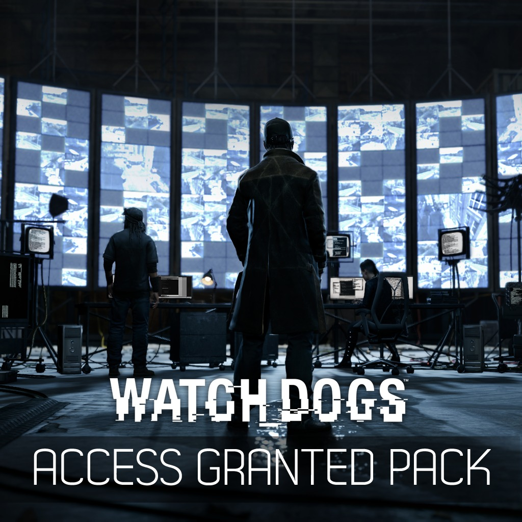 Access Granted Pack