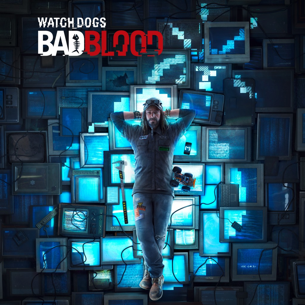 Watch_Dogs® Bad Blood