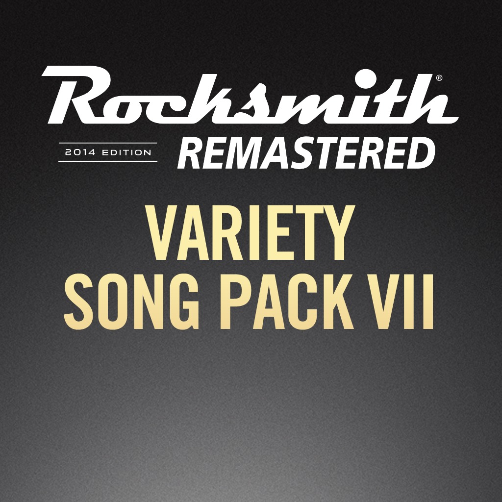 Variety Song Pack VII