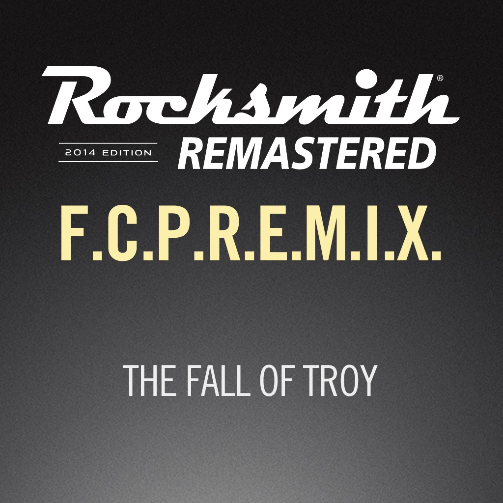 F.C.P.R.E.M.I.X. - The Fall of Troy