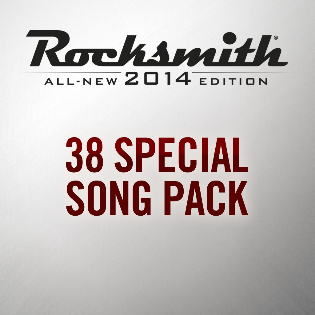 38 Special Song Pack