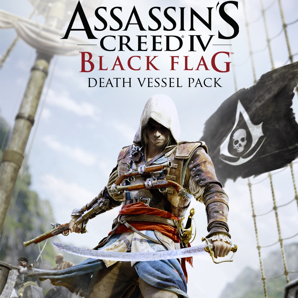 AC4BF: Death Vessel Pack