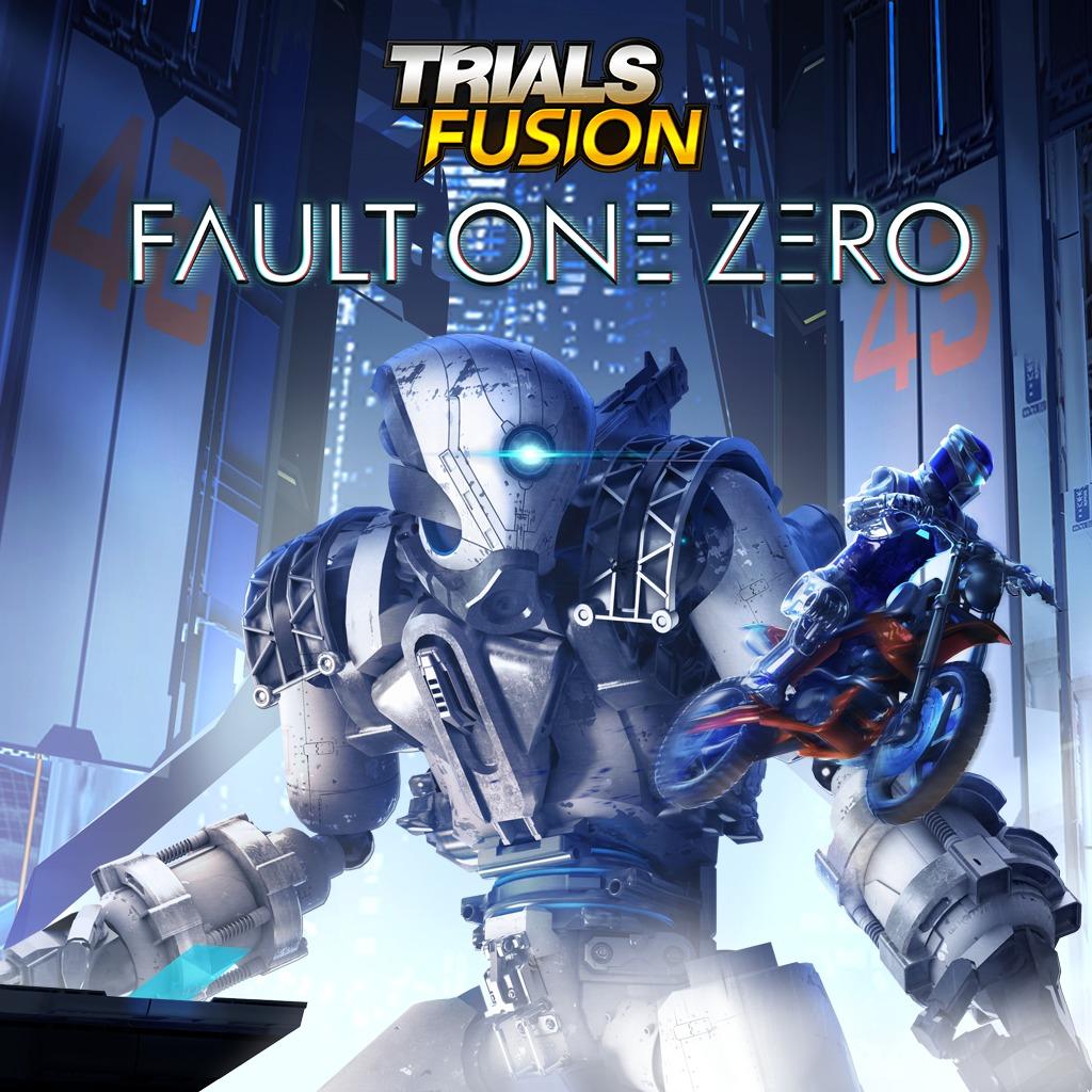 Trials Fusion: Fault One Zero