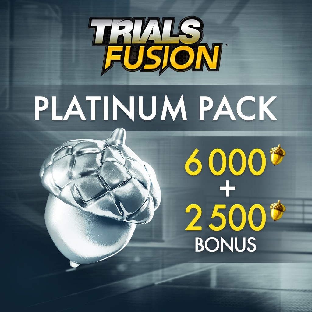 Platinum Pack