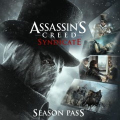Assassin S Creed Syndicate Season Pass On Ps4 Official