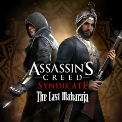 Assassin S Creed Syndicate The Last Maharaja Missions Pack On Ps4 Official Playstation Store Uk