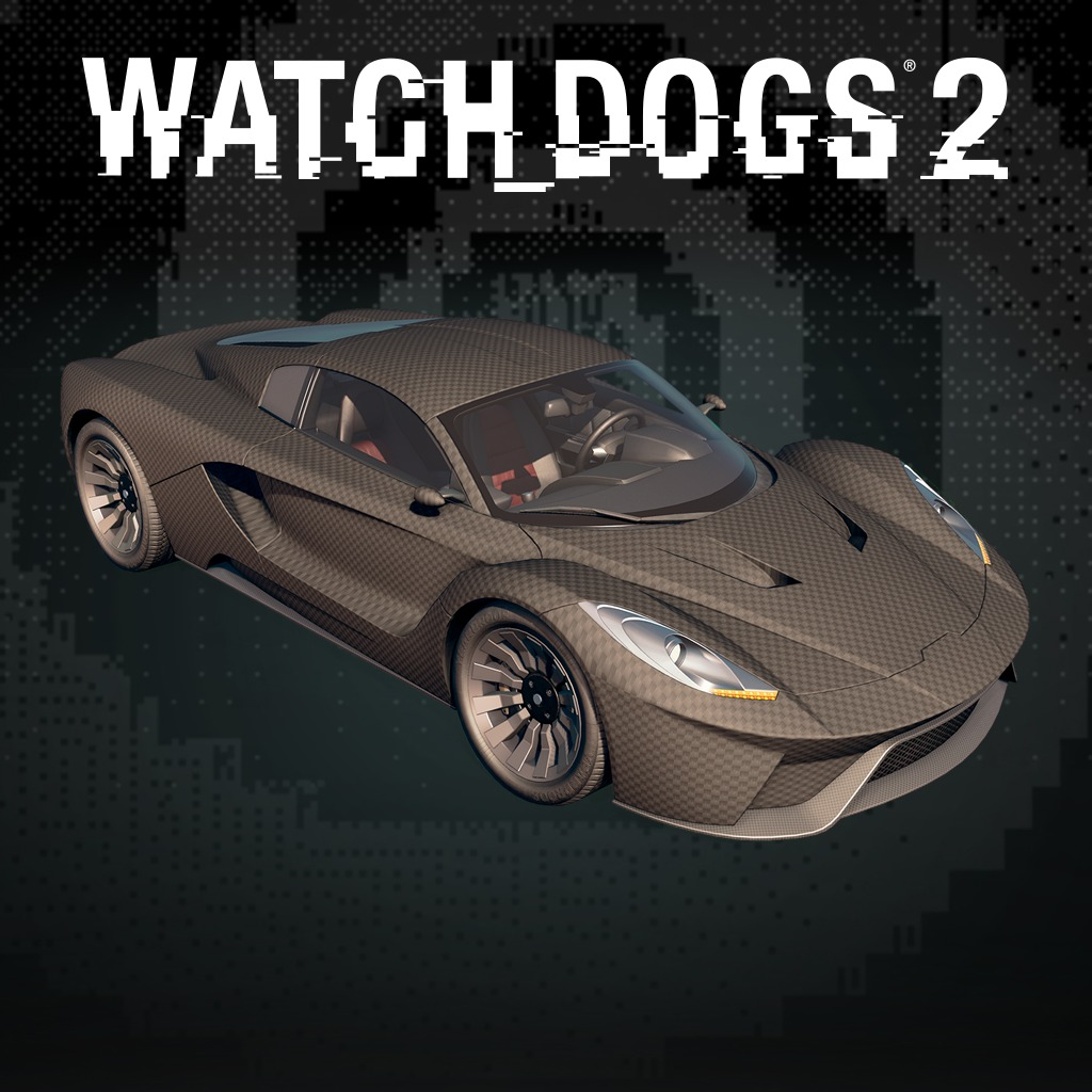 Watch Dogs®2 - Void Dasher Pack