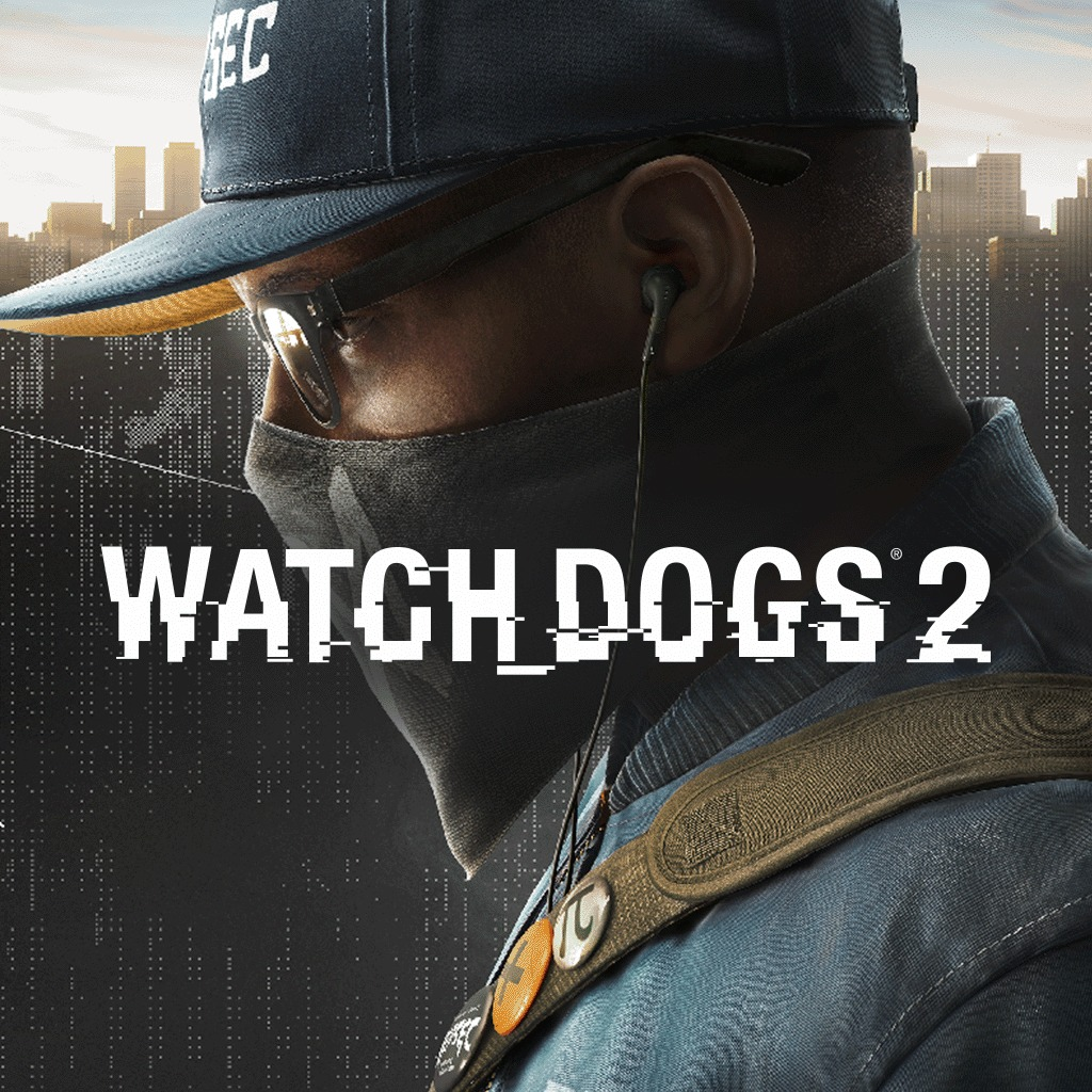 Watch_Dogs®2  - THEME