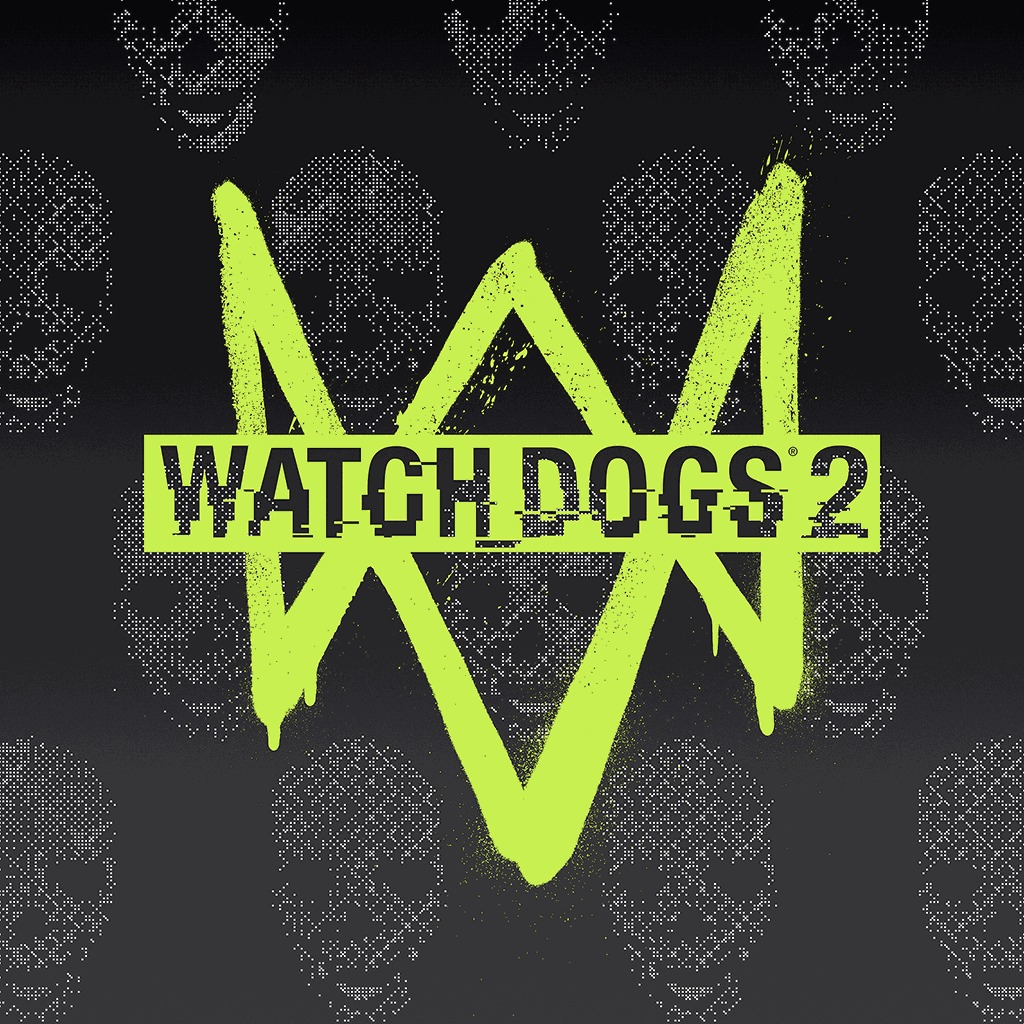 Watch_Dogs 2 SHAREfactory™ Theme
