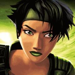 Beyond Good & Evil™ HD - Jade Avatar
