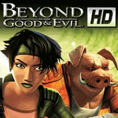Beyond Good & Evil™ HD