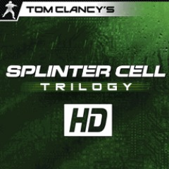 Tom Clancy's Splinter Cell® Trilogy HD