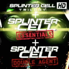 Splinter Cell Complete Pack