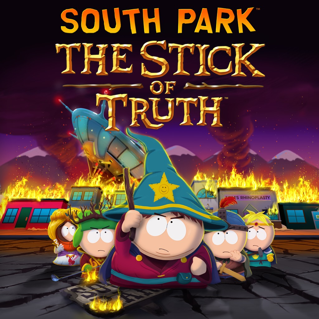 South Park™: The Stick of Truth™.