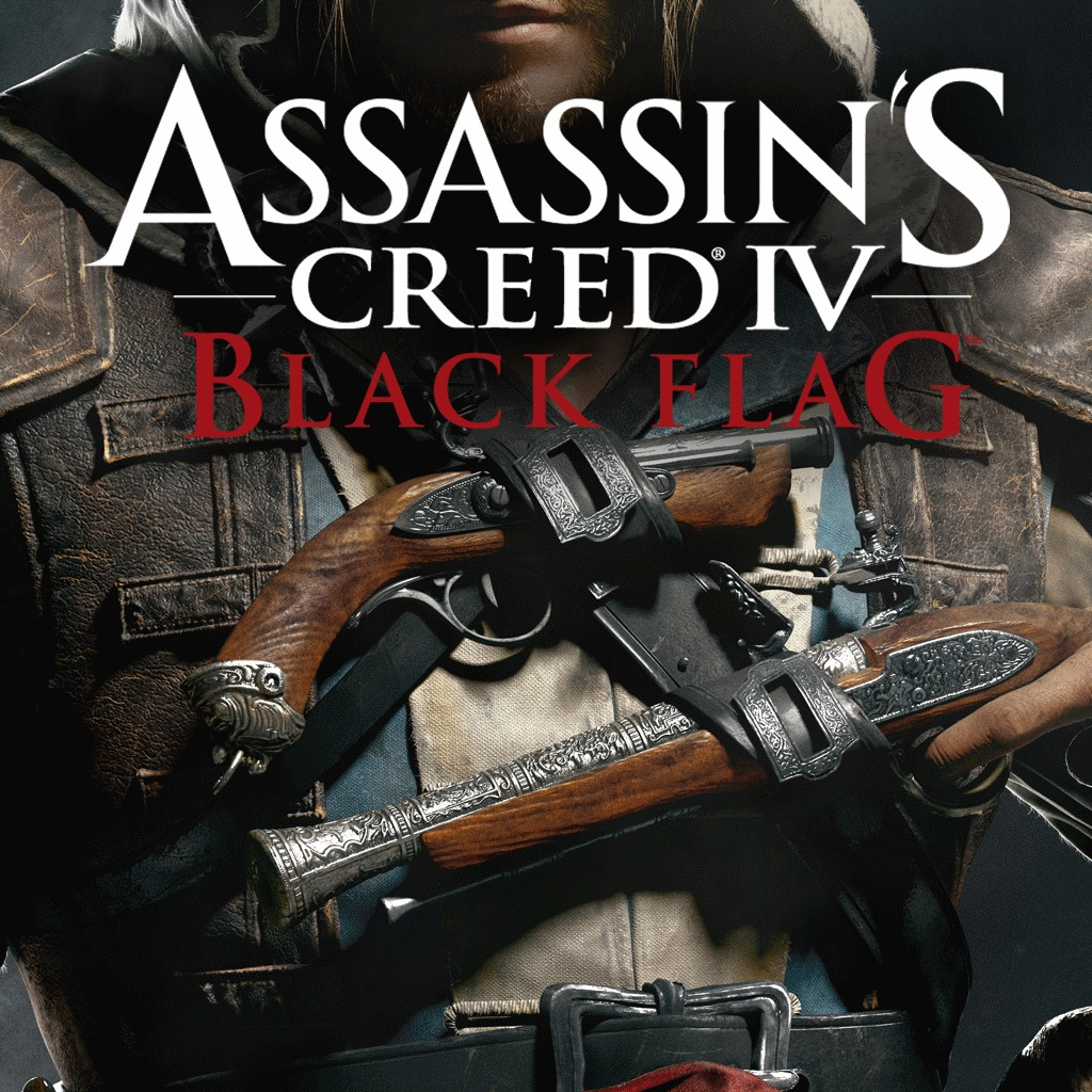 Assassin's Creed® IV Black Flag™ - Standard Edition
