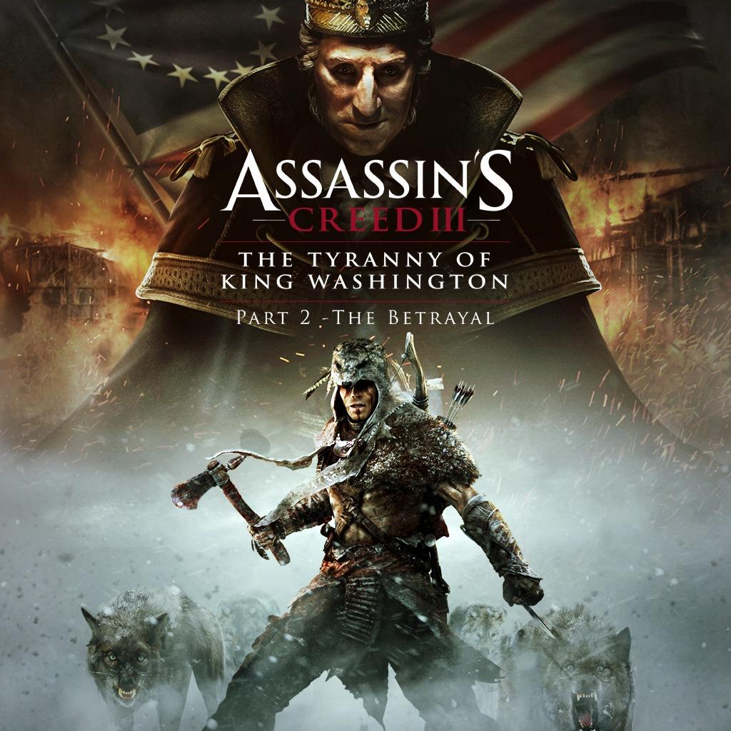 Assassin's Creed® III - Eagle Power trailer