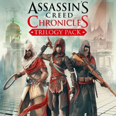 Assassin S Creed Chronicles Trilogy On Ps Vita Official