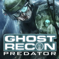 TOM CLANCY GHOST RECON PREDATOR