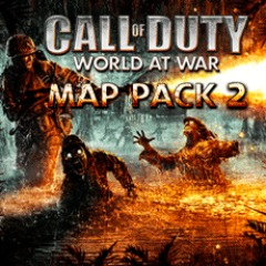 Call of Duty: World at War Map Pack 2 on PS3 | Official PlayStation ...
