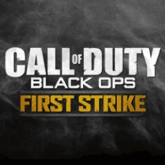 Call of Duty®: Black Ops First Strike