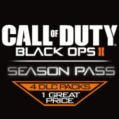 Call of Duty ®: Black Ops II Season Pass